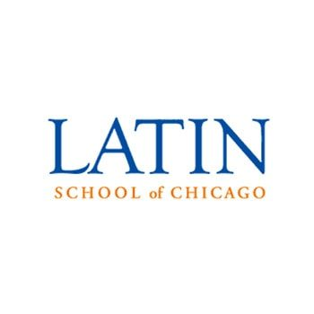 Logo for Latin School of Chicago
