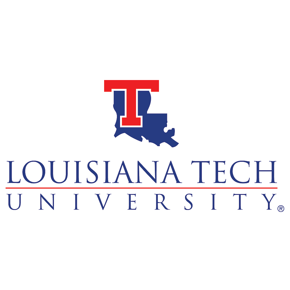 Logo for Louisiana Tech University